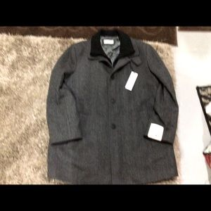 Brand new with tags men's size 44 pea coat